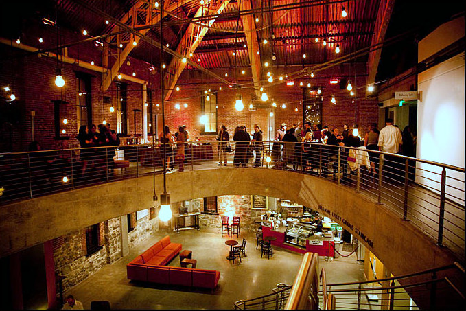 Theatres in Oregon