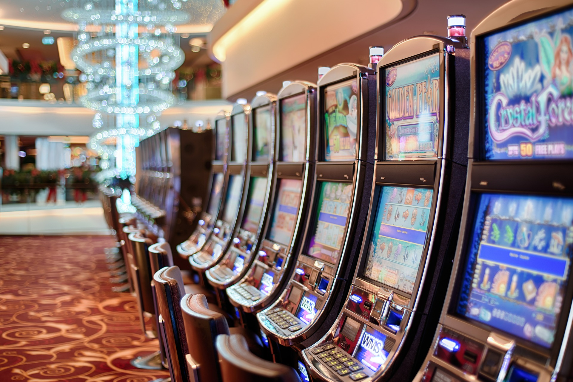 Best Casinos in Oregon with stage shows