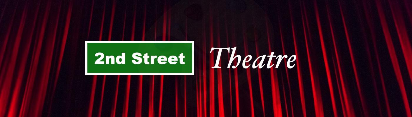 2ndstreettheater.com